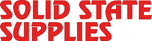 Solid State Supplies Logo